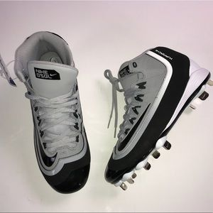 Nike Huarache 2KFilth Pro MD 807128-001